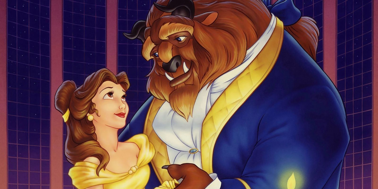 The Disney Movie That Was Big the Year You Were Born