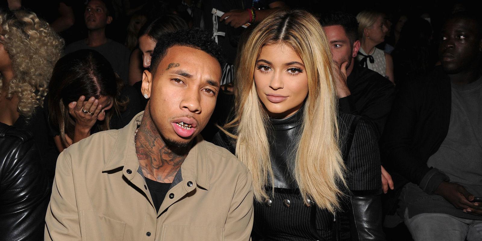 Kylie Jenner Finally Breaks Silence On Her Break-Up With Tyga