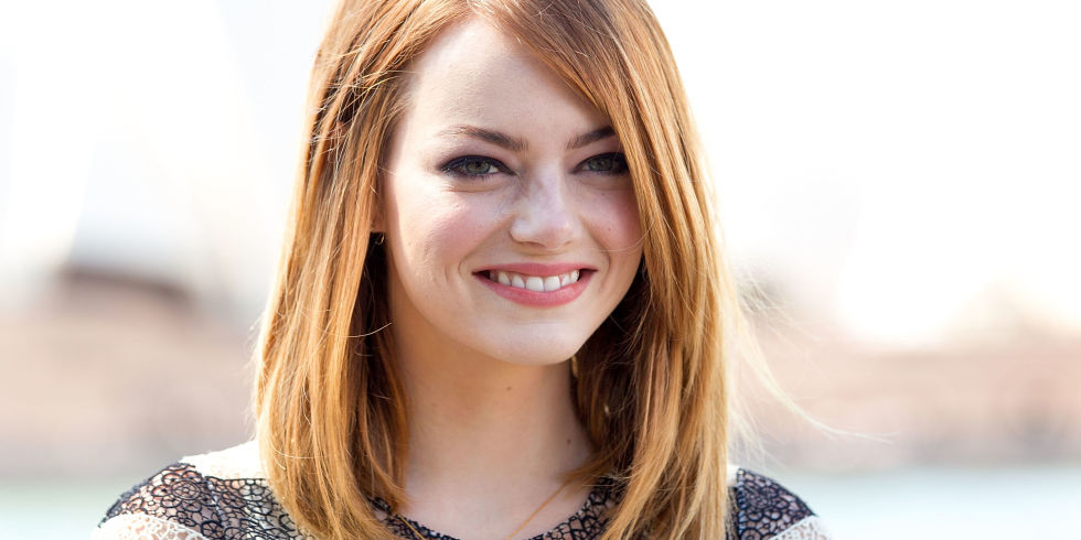 '80s Emma Stone Is the Wildest Emma Stone You'll See