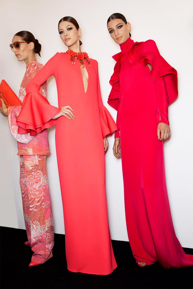 Frill Seeker Spring 2013 Fashion Trends Frills Elle ...