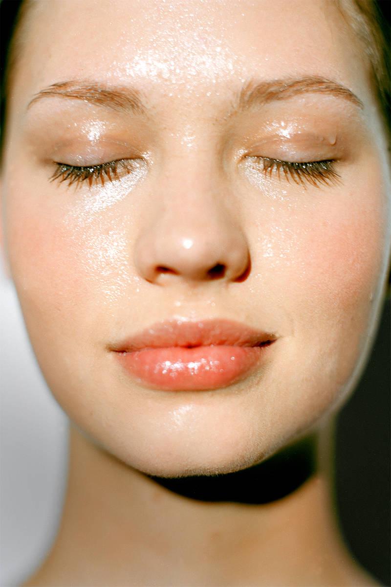 beauty hacks, tips, an tricks - Magazine cover