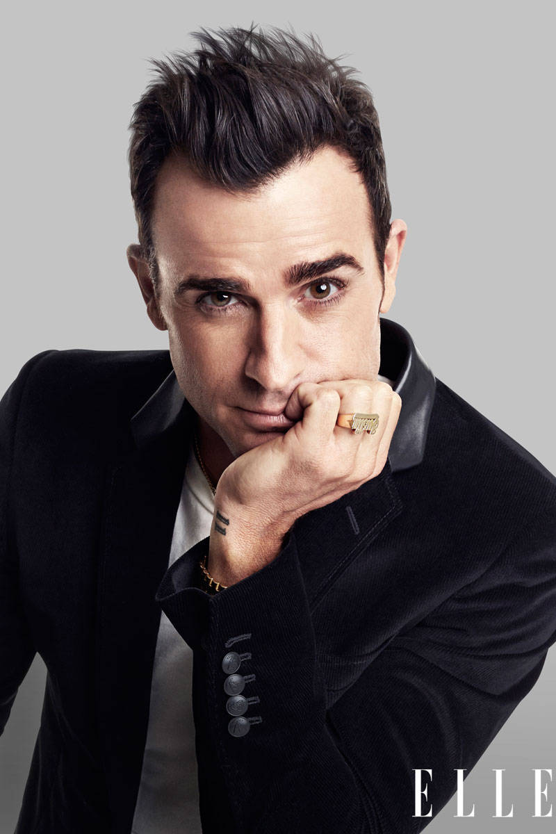 Who Is Justin Theroux, Really?