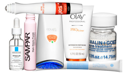 How To Get Rid Of Acne Best Acne Treatment For Your Skin