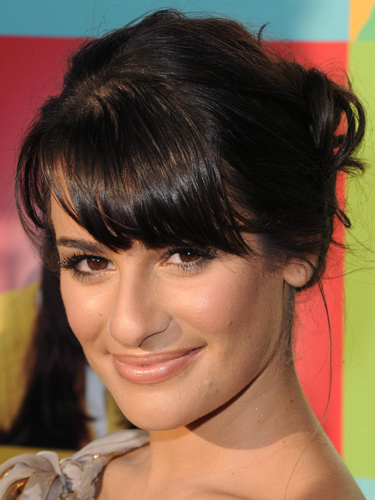 Peachy 100 Hairstyles With Bangs You39Ll Want To Copy Celebrity Haircuts Short Hairstyles Gunalazisus