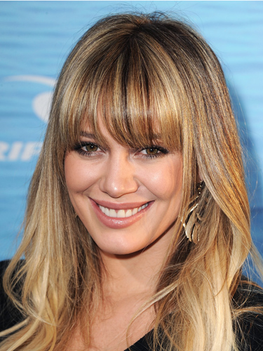 Miraculous 100 Hairstyles With Bangs You39Ll Want To Copy Celebrity Haircuts Short Hairstyles For Black Women Fulllsitofus