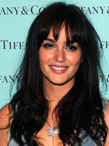 Remarkable 100 Hairstyles With Bangs You39Ll Want To Copy Celebrity Haircuts Short Hairstyles Gunalazisus