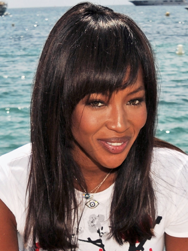 Peachy 100 Hairstyles With Bangs You39Ll Want To Copy Celebrity Haircuts Short Hairstyles For Black Women Fulllsitofus