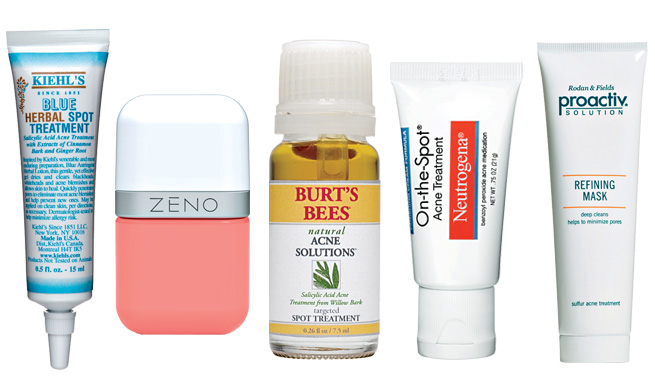 Top Acne Treatment 1