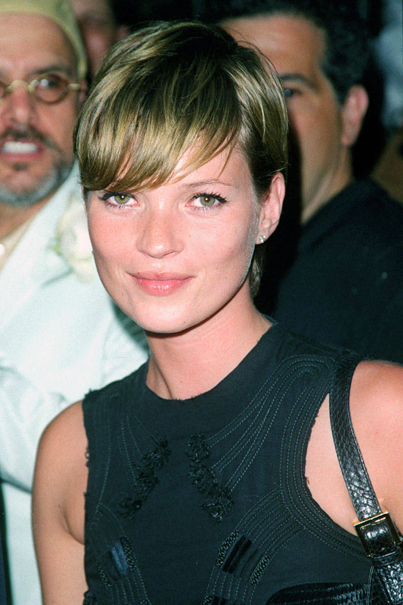 Surprising 40 Best Pixie Cuts Iconic Celebrity Pixie Hairstyles Short Hairstyles Gunalazisus