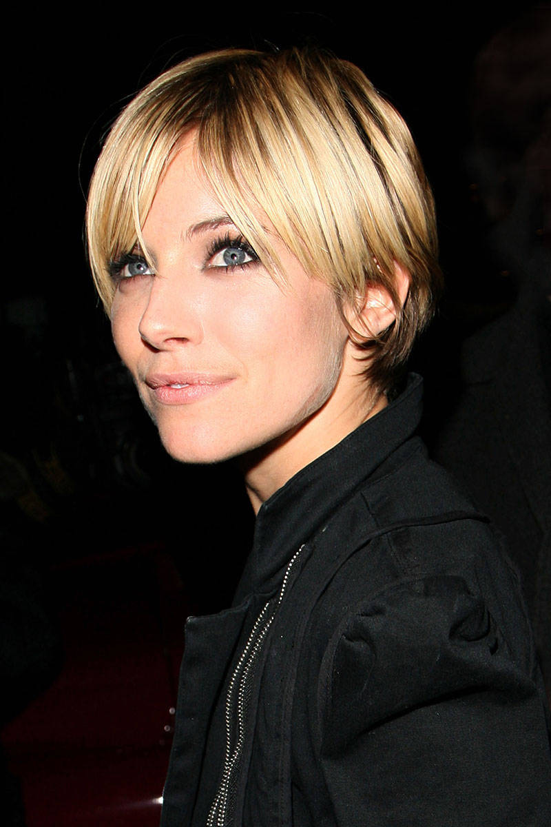 Astounding 40 Best Pixie Cuts Iconic Celebrity Pixie Hairstyles Short Hairstyles For Black Women Fulllsitofus