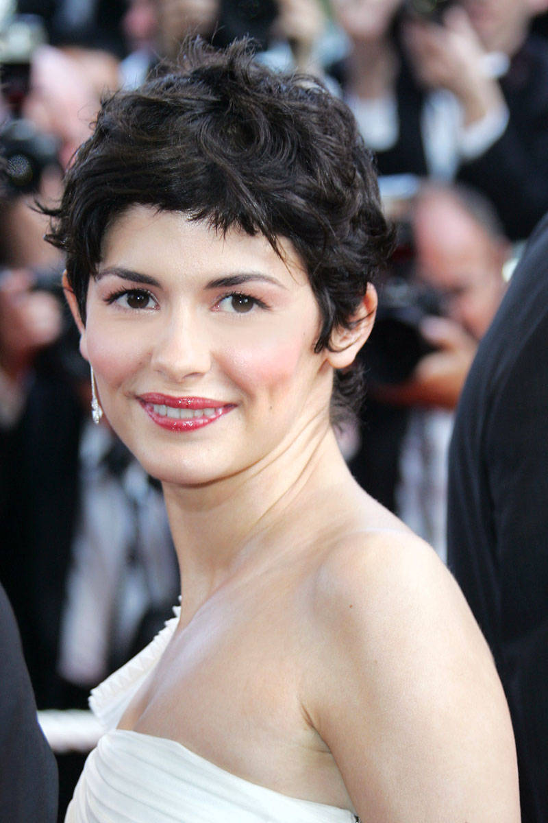 Outstanding 40 Best Pixie Cuts Iconic Celebrity Pixie Hairstyles Short Hairstyles Gunalazisus