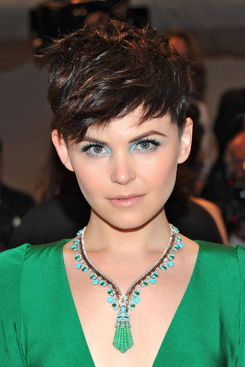 Pleasant 40 Best Pixie Cuts Iconic Celebrity Pixie Hairstyles Short Hairstyles Gunalazisus
