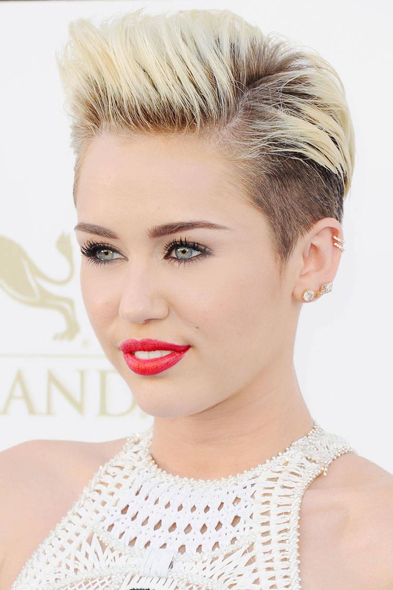 Pleasing 40 Best Pixie Cuts Iconic Celebrity Pixie Hairstyles Short Hairstyles Gunalazisus