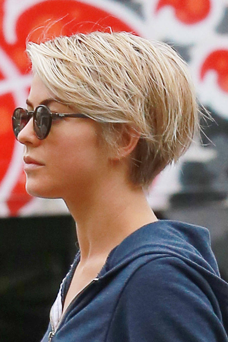 Terrific 40 Best Pixie Cuts Iconic Celebrity Pixie Hairstyles Short Hairstyles Gunalazisus