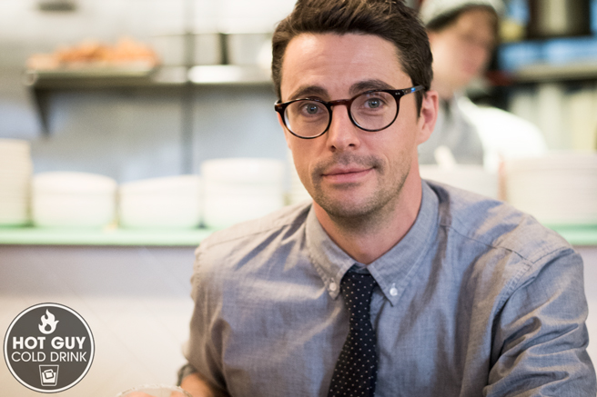 matthew goode for pal zileri