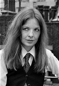 Diane Keaton is Still Annie Hall, 35 Years Later