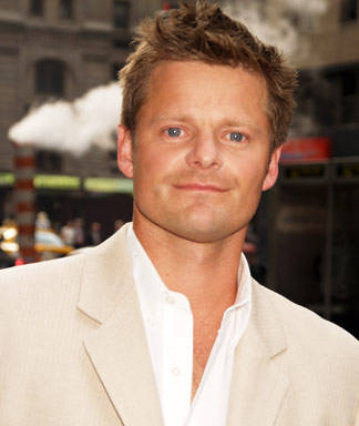 steve zahn height