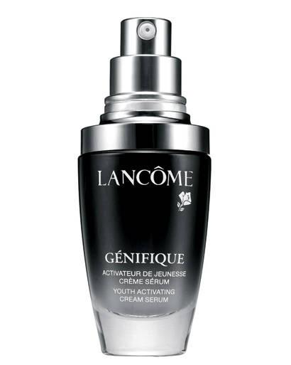 New Skin Care Must-Have: Lancôme Génifique Cream Serum
