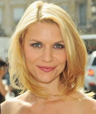Emmy Nominee Claire Danes Reveals Her Hair and Makeup Secrets ...