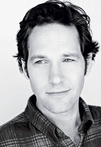 paul rudd films