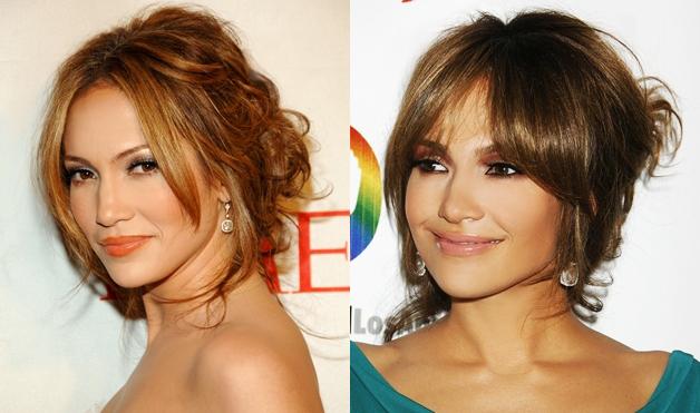 Wondrous Jennifer Lopez39S Hairstyles Short Hairstyles Gunalazisus