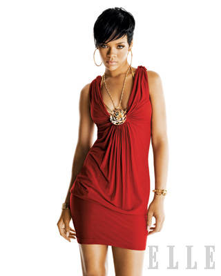 rihanna june 2008 � cover shoot and photo gallery