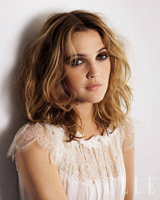 Drew Barrymore Gallery - View Photos of Drew Barrymore