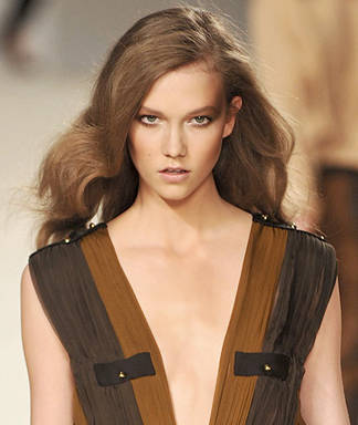 Super Latest Hairstyles From The Runway Browse The Latest Hairstyles In Hairstyle Inspiration Daily Dogsangcom