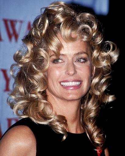 Opinion, farrah fawcett hair opinion