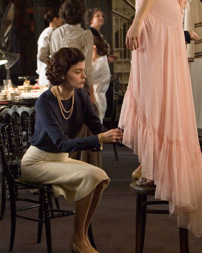 Coco Chanel Movie Fashion 's Inside Look At Coco Before Chanel