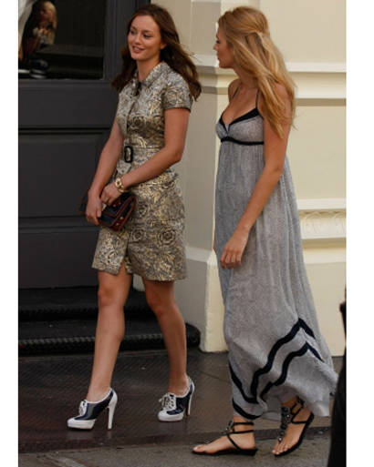 Gossip Girl Style How To Dress Like Your Favorite Gossip Girl