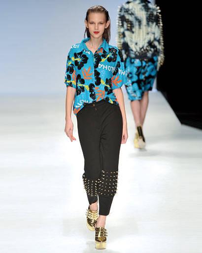 Trending floralslatest fashion alert floral