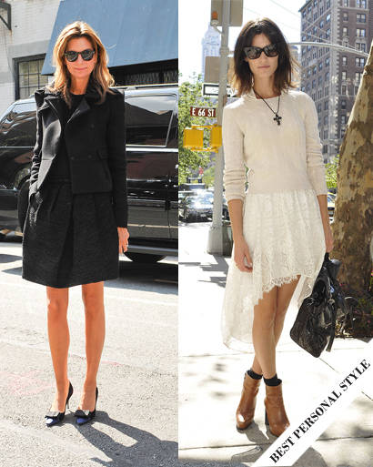 What 39 S Your Fashion Personality