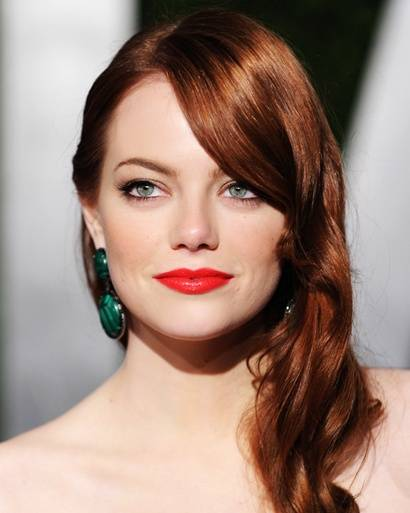 Holiday Beauty – Hair Trends - photo #5
