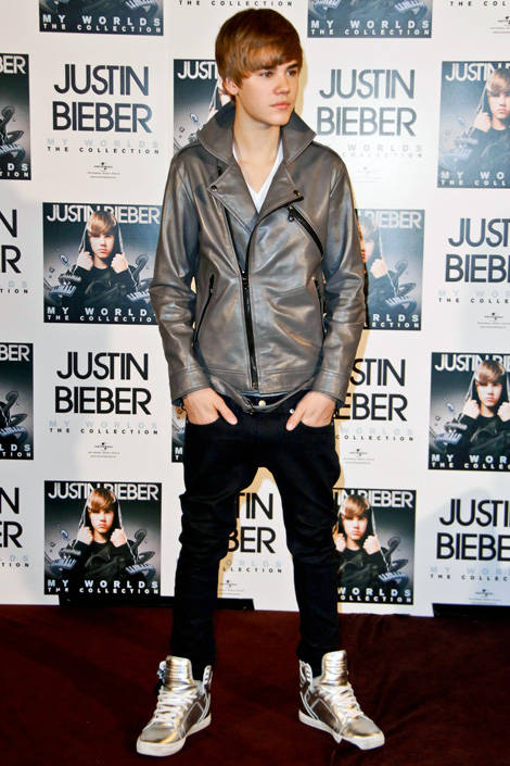 Justin Bieber 39 S Most Fashionable Moments See More Celebrity Style Photos