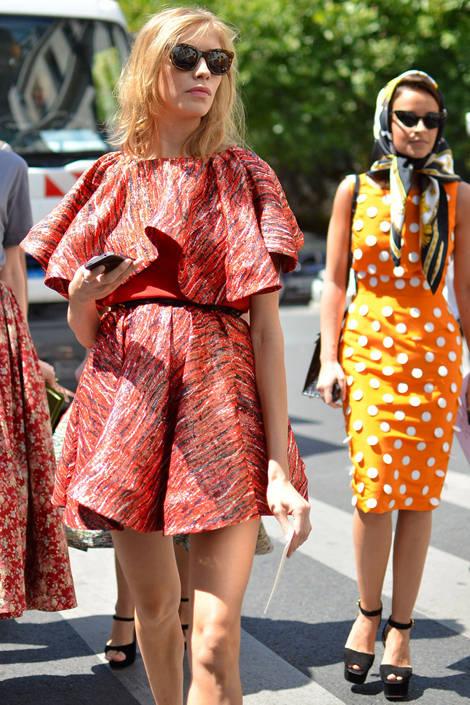 Summer Fashion Courses Programs IFA Paris 5