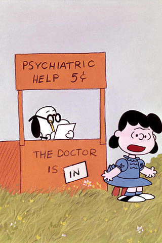 What s it like to date a psychiatrist (Not my own)