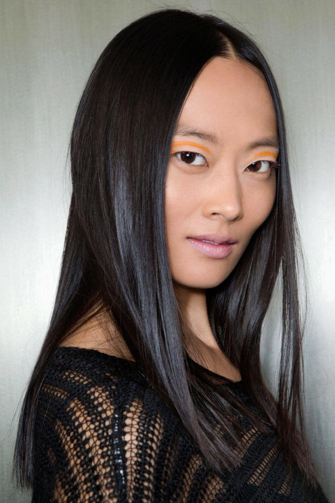 Fine How To Get Sleek And Straight Hair Beauty Trends Sleek Straight Hair Short Hairstyles For Black Women Fulllsitofus