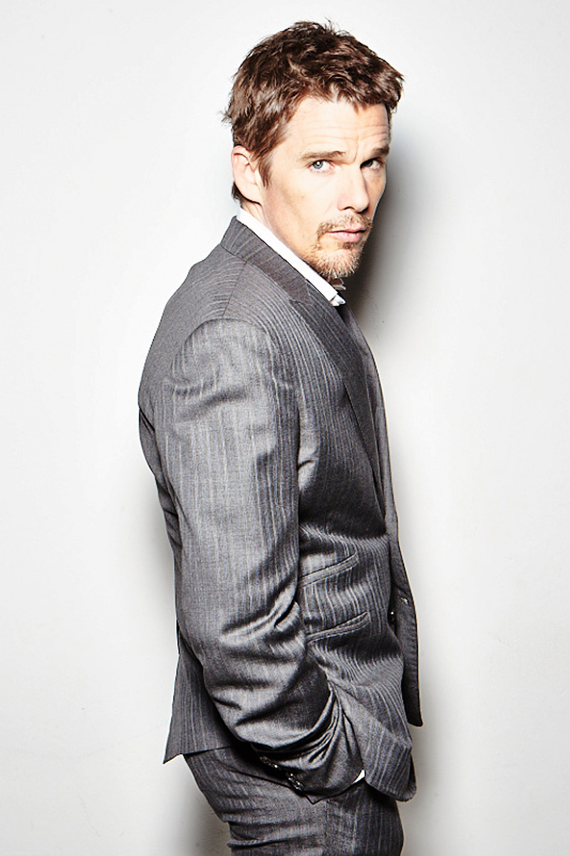 Ethan Hawke: What I've...
