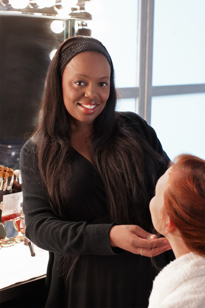 Pat Mcgrath S Best Runway Looks: Megastar Makeup Artist Pat McGrath Reveals Real-Life
