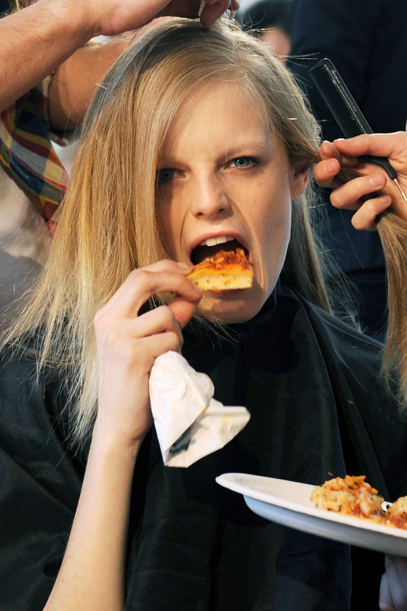 how to avoid bad eating habits