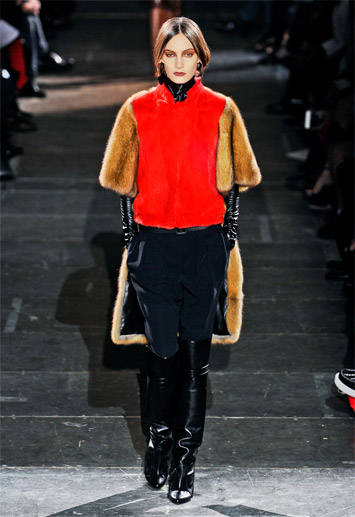 In Excess: Fall's Most Influential Trends