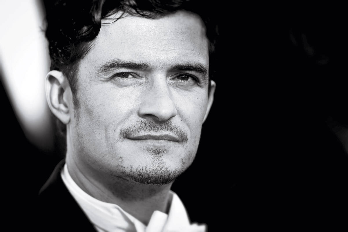 Orlando Bloom on Women - Orlando Bloom Interview
