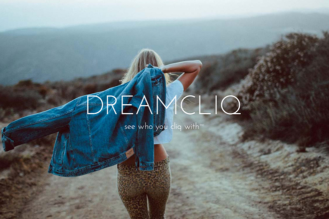 The New Pinterest Inspired Approach to Online Dating   Dreamcliq     Elle The New Pinterest Inspired Approach to Online Dating