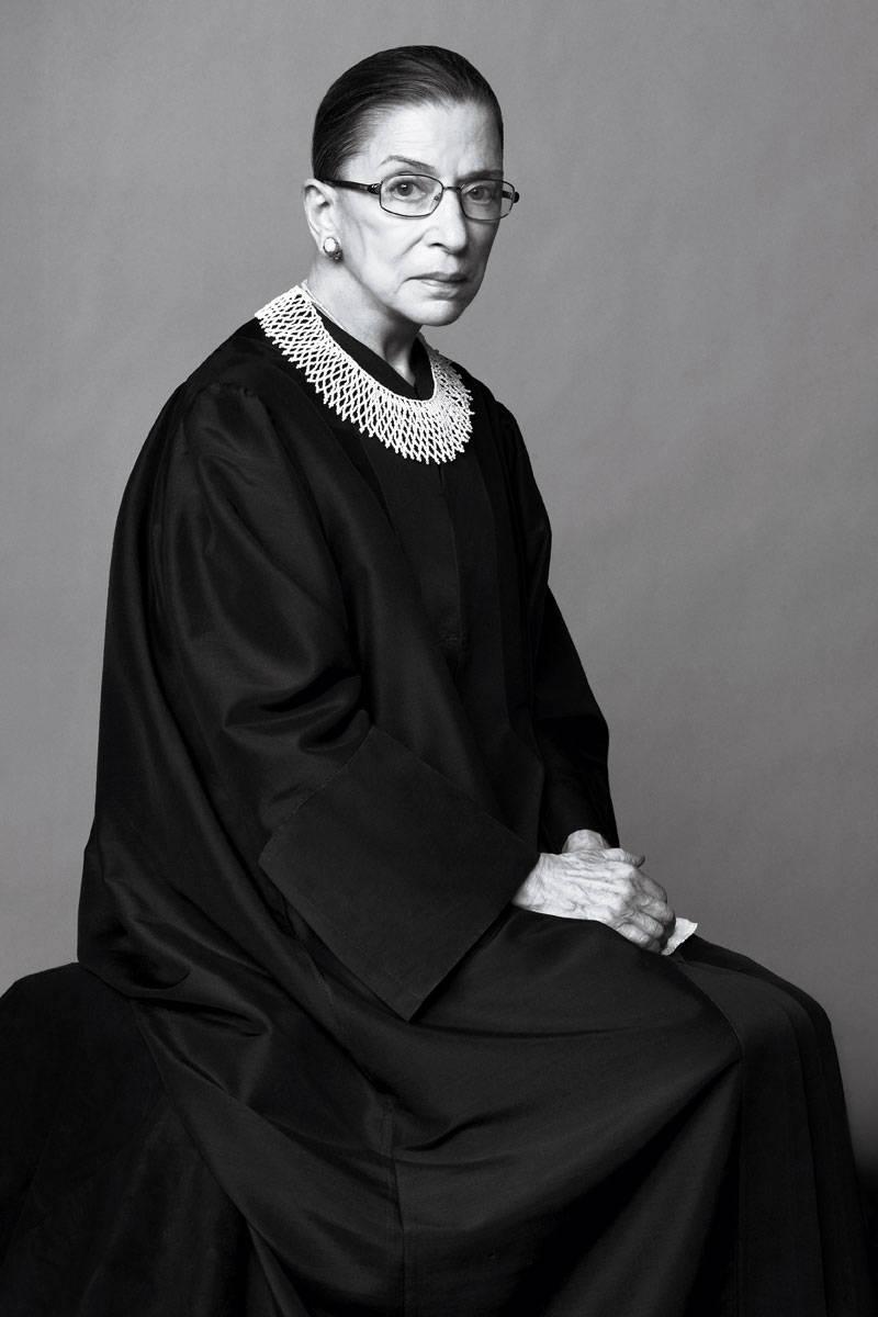 How rich is Ruth Bader Ginsburg? Net Worth, Money | Net ...