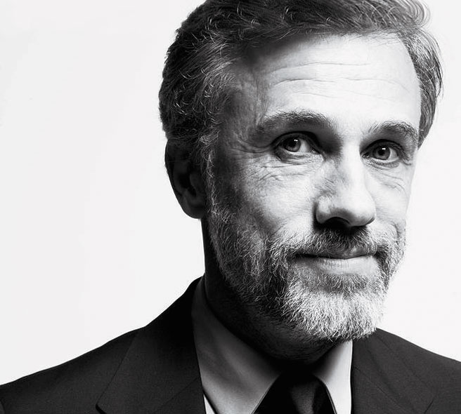 Christoph Waltz Interview - Christoph Waltz Talks About Women