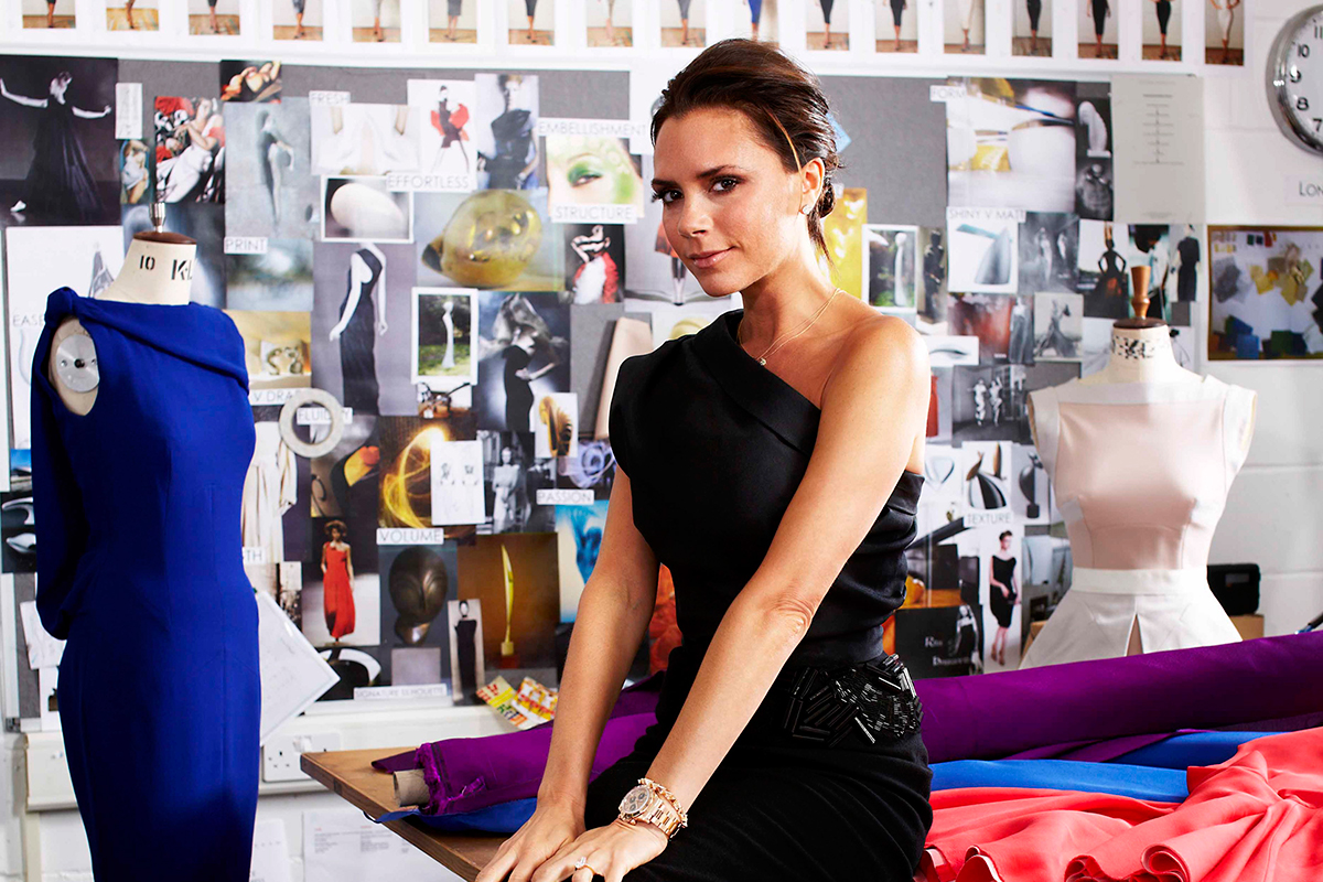 Why Some Of Your Favorite Fashion Designers Also Happen To
