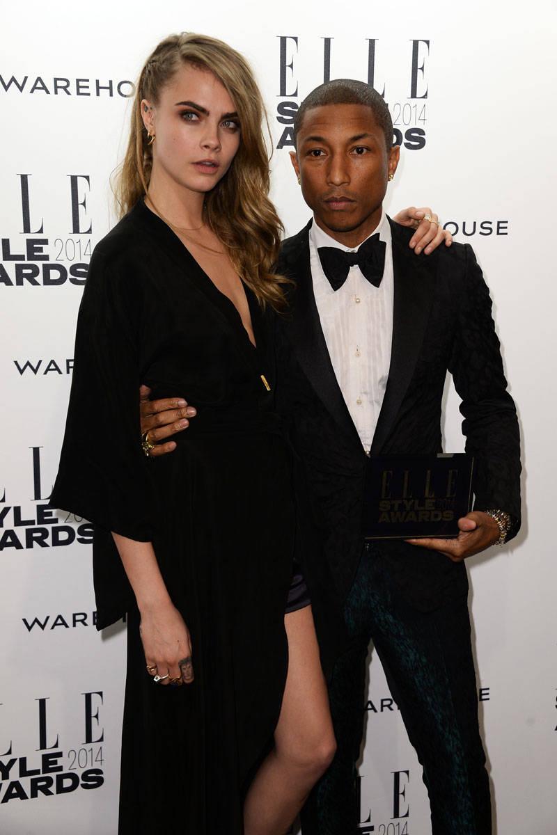 Pharrell dating cara - Revolution Technologies