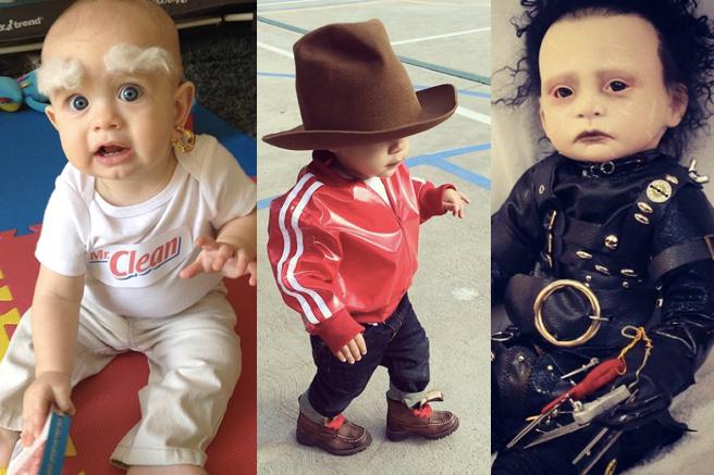 Baby Halloween Costumes Pinterest Share