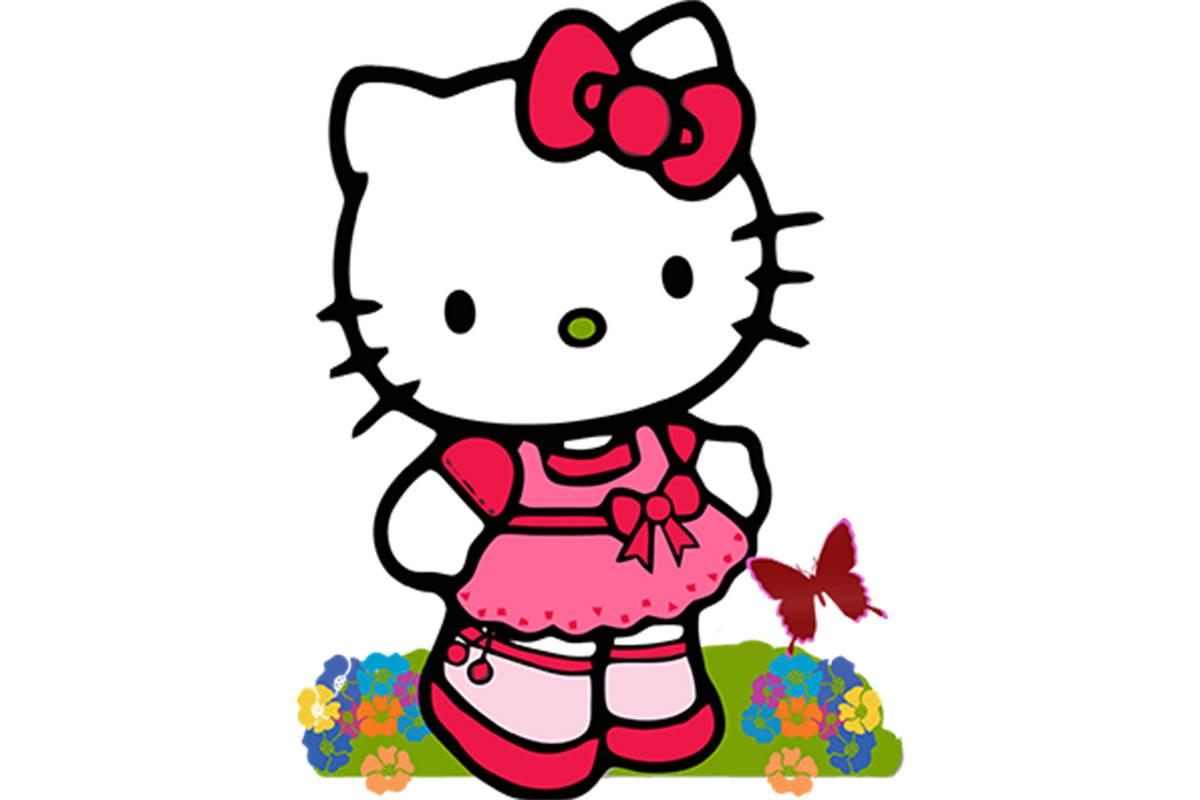 Hello kitty con strangest hello kitty collaborations - Hello kitty hello ...